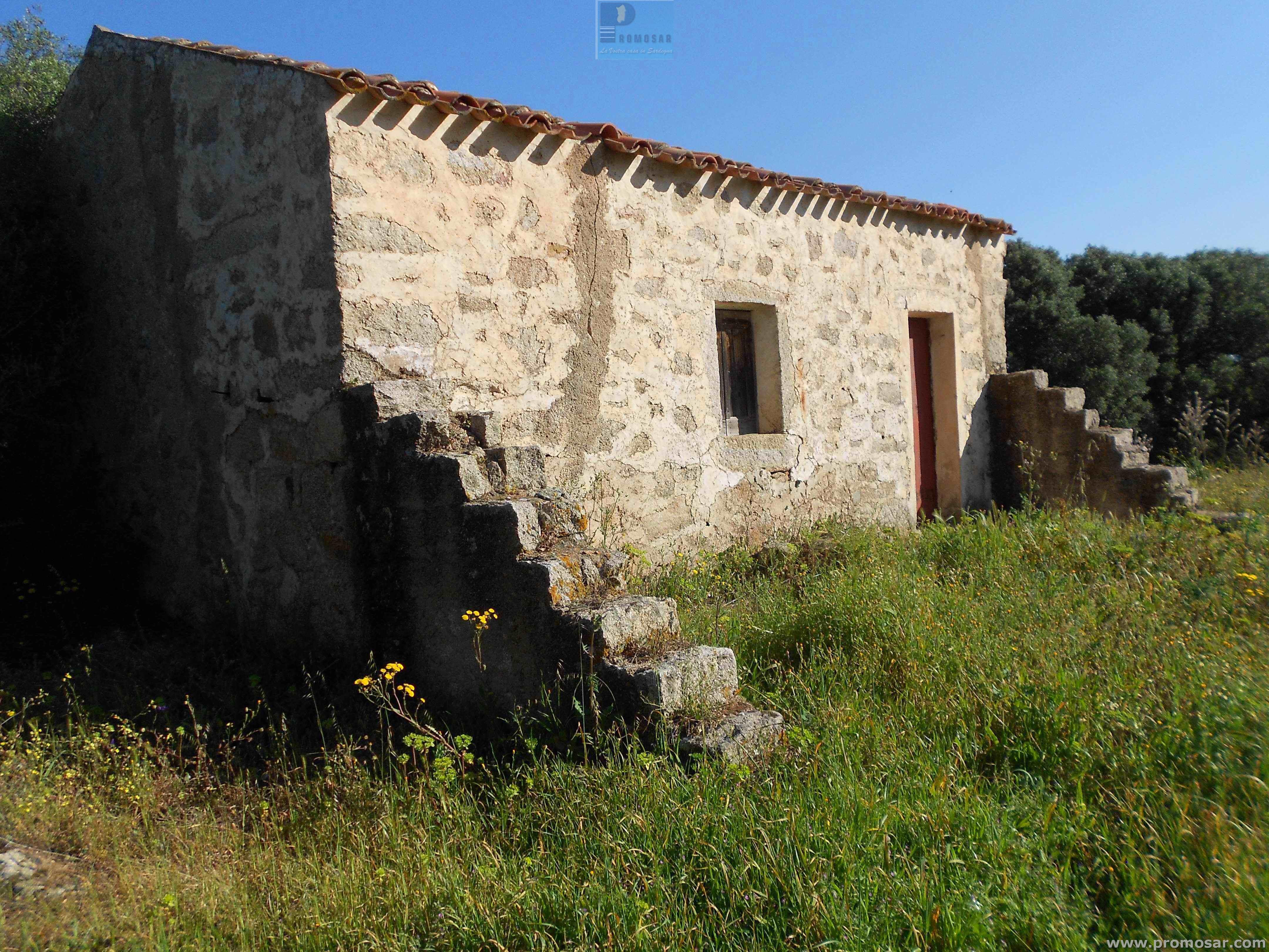 Stazzu con oltre 15 Ettari in Sardegna
