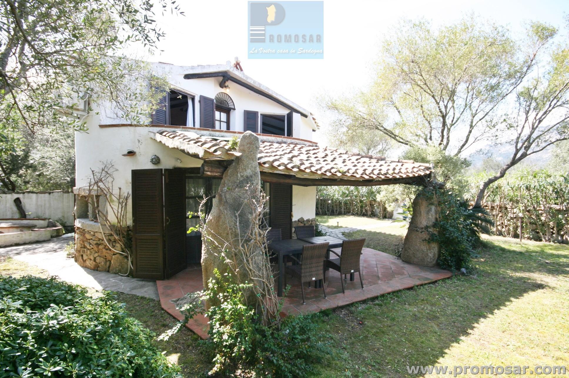 Villa in vendita a Cugnana