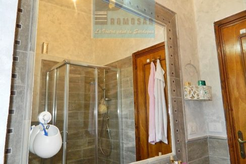 details of bathroom