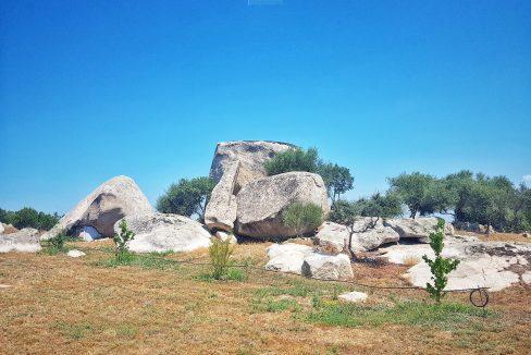 sardinian rocks