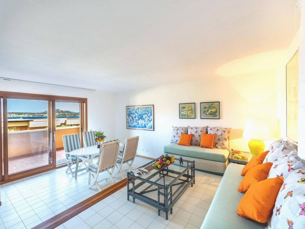 Appartamento in vendita a Portisco vicino Rena Bianca