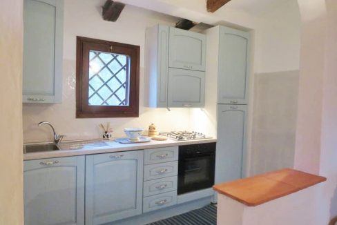 cala granu kitchenette