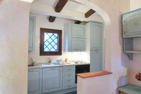 kitchen cala granu