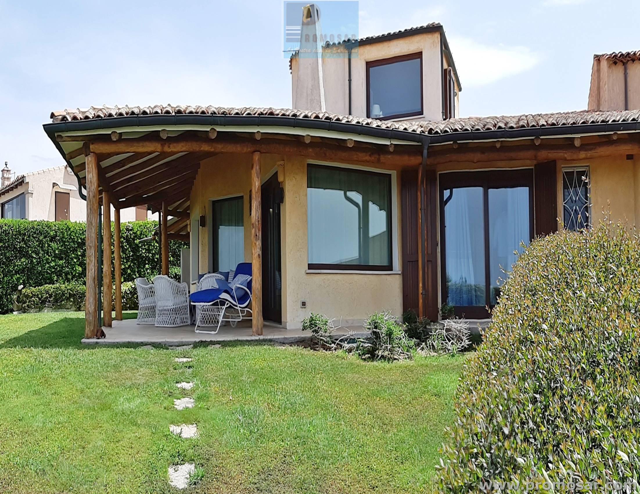 Villa mit herrlichem Meerblick in Palau