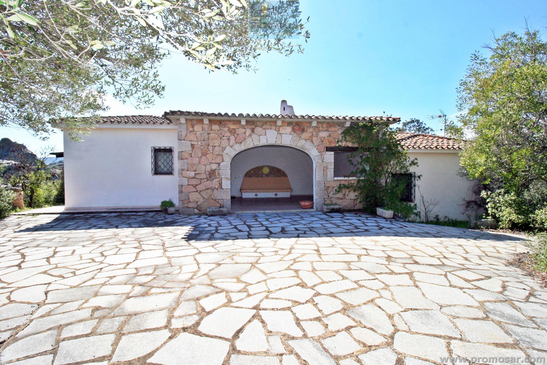 Villa di campagna pressi San Pantaleo